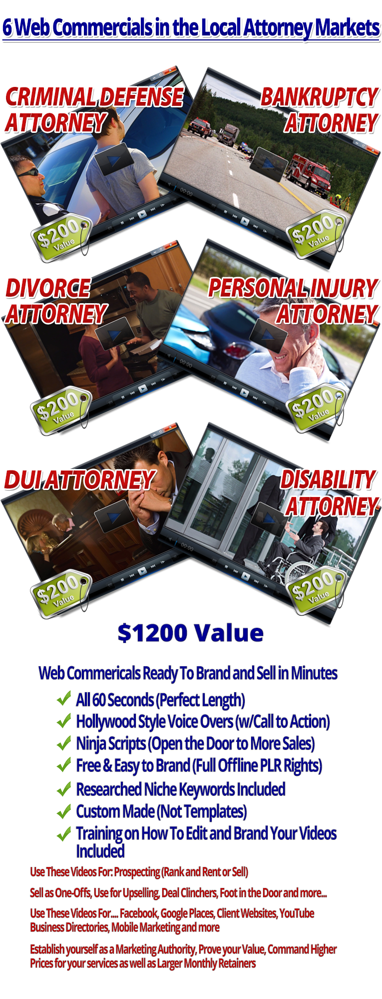 Volume 16 Local Attorney